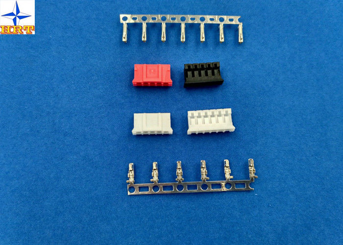 wire-to-board connector without lock for JST PH crimp connector 2.0mm pitch wire housing